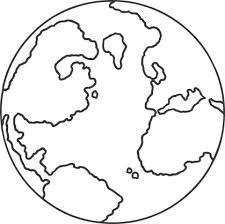 globe drawings