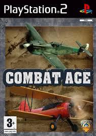 combat ace ps2