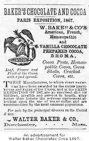 baker chocolate