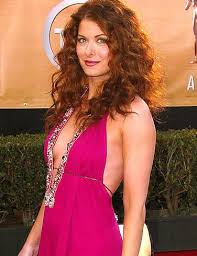 debra messing actress