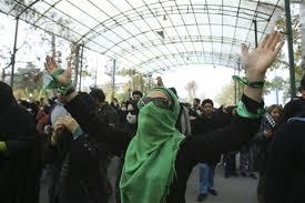iran shows