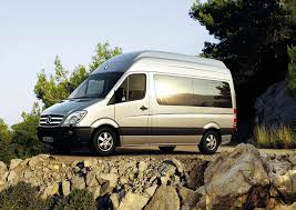 mercedes benz sprinter camper