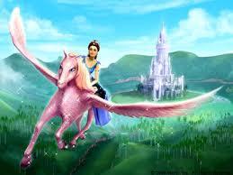 barbie and the diamand castle
