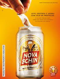 anuncio cerveja