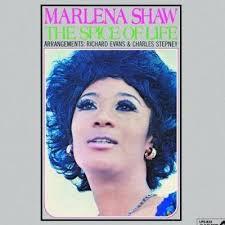 marlena shaw spice of life