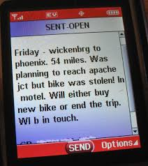 text message funny