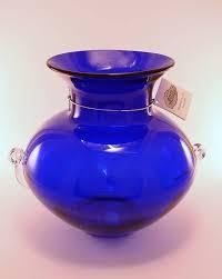 blenko vases