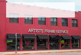 artists frames