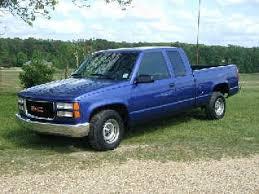 1996 gmc pickup