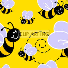 bee backgrounds