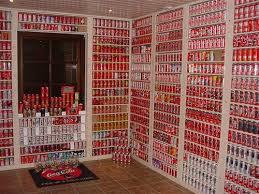 coca cola collector