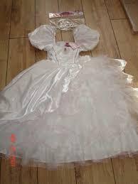 wedding dress costumes