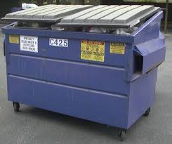 dumpster picture