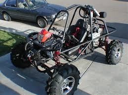 off road mini buggy
