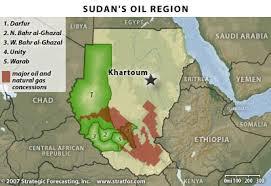 sudanese oil