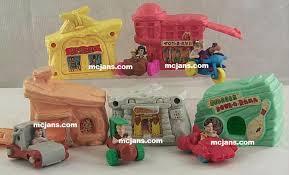 flintstone toy