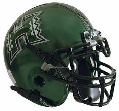 ncaa football helmet