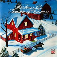 Dolly Parton - Treasury Of Christmas (Disc 1)