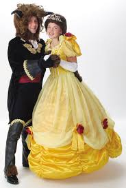 beauty and the beast beast costume