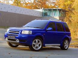 land rover freelander wallpaper
