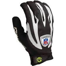 reebok nfl gloves