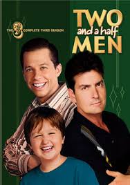 Baixar Two And a Half Men 1ª Temporada Dublado e Legendado RMVB