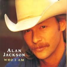 alan jackson who i am