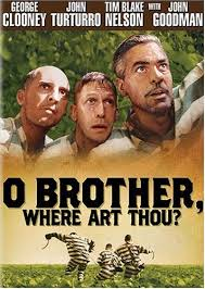 brother where art thou
