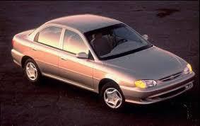 kia 1998