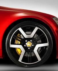 hsv gts wheels
