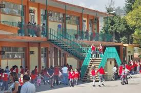 escuelas en mexico
