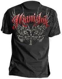 miami ink clothes