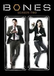 bones season 2 dvds