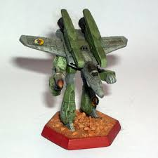 battletech miniature