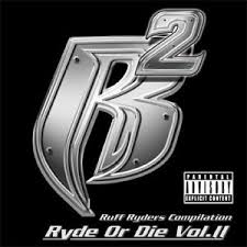 DMX - Ryde Or Die: Vol.2