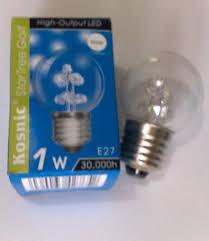 small led light bulbs