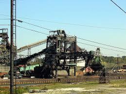coal loaders