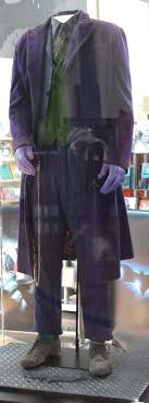 batman joker suit
