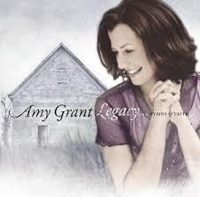 amy grant legacy