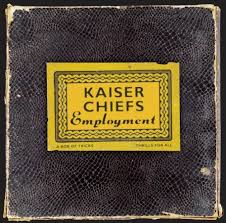 kaiser chiefs cds