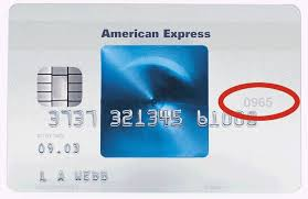 expired credit card numbers