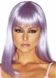 color wigs