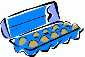 clip art eggs