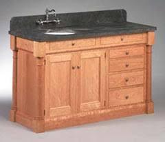 bath vanity plans