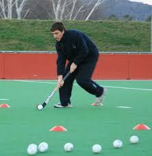 hockey training camps