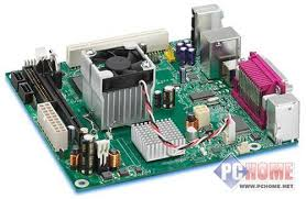 mainboard computer