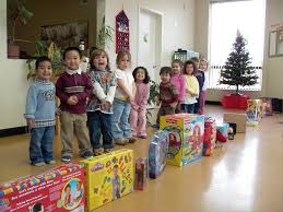 christmas toy drives