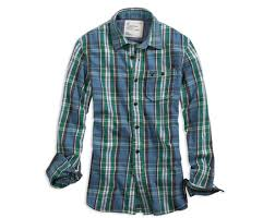 american eagle flannel shirts