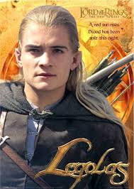 legolas lord of the rings