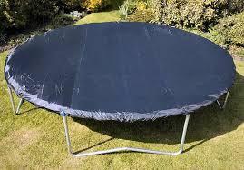 20 ft trampoline